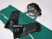 Safety Equipment for Chemicals