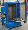 3764 MART Parts Washer Used refurbished