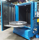 New StingRay 6048 Parts Washer for immediate sale...