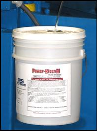 Mart Tech Services Parts Washer Chemicals