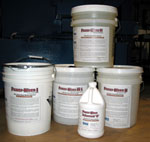 Power Kleen Detergent for StingRay, JRI, Proceco, Better Engineering, and MART Parts Washers