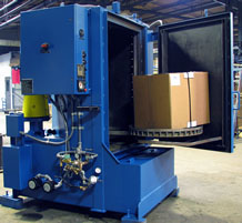 Factory Tested Reconditioned Used Parts Washer