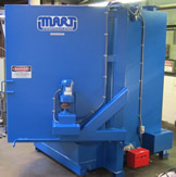 Factory Reconditioned MART Tornado 40 HP Parts Washer