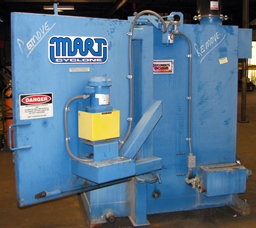 Used MART Parts Washer