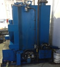 Used Gas Heat Industrial Parts Washer 7573