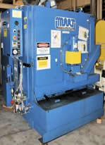 MART Tornado 40 STD Parts Washer