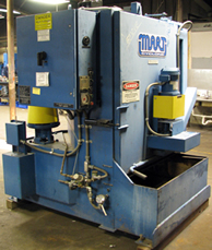 Used Parts Washer needing Reconditioned